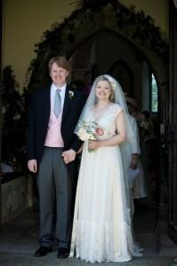 Clarke Wedding ©HoneybunnPhotography 2